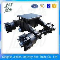Buy cheap types truck traier ride suspensions from wholesalers