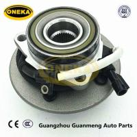 Buy cheap Front Axle Wheel Bearing & Hub Assembly 515029,BR930423,1L34-1104AA for Ford F-150 2000-2004 from wholesalers