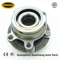 Buy cheap Front Axle Left Wheel Bearing & Hub Unit 40203-JP11A ,40203-JP01A513306,961711 for NISSAN MURANO from wholesalers