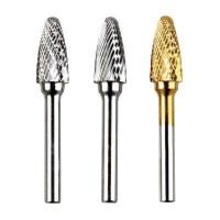 Wholesale Carbide Burs Carbide Burr from china suppliers
