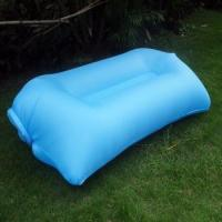Buy cheap New Air Lounger Hangout inflatable Hammock Guangzhou from wholesalers