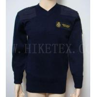 Wholesale Sweater For Police HKJS1003_1 from china suppliers