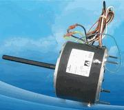 Buy cheap 5458 EMERSON 1/3 - 1/6 HP 1075 RPM 208-230 VOLT CONDENSER FAN MOTOR from wholesalers