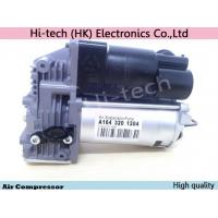 Buy cheap For Mercedes GL & ML-Class X164 W164 Genuine OEM Air Ride Suspension Compressor from wholesalers