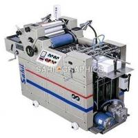 Buy cheap Mini Offset Printing Machine (SG 116-120) from wholesalers