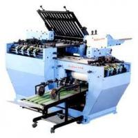 Buy cheap Paper Folding Machine from wholesalers