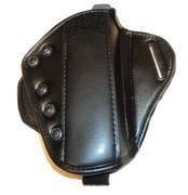 Buy cheap Uncle Mike's Pro-3 Belt Slide Holster, Beretta 9mm S&W 10mm RH 3920-1 from wholesalers