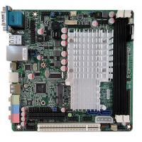 Buy cheap NF96U Intel Industrial Motherboards from wholesalers
