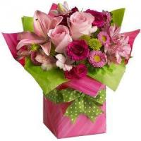 Buy cheap Birthday Pretty Pink Present delivery NO.4 birthday gift to australia syd from wholesalers