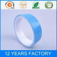 Buy cheap Fiberglass Thermal Conductive Adhesive Insulation Material Tape For PCB Chip from wholesalers