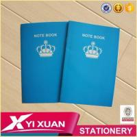 Wholesale cheap price notebook whole sale school supply for children from china suppliers