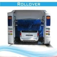 Buy cheap Rollover Car Wash Machine FD rollover fully automatic high pressure car washing machine price from wholesalers