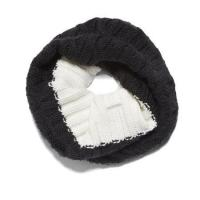 China Best. Gifts. Ever: The Ultimate Guide HAND KNIT COLORBLOCK NECKWARMER on sale