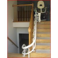 Buy cheap Indoor and Outdoor Home Stair Lifts from wholesalers