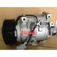 Wholesale 88320-6A320,TOYOTA Land Cruiser VDJ200 URJ200 AIR COMPRESSOR from china suppliers