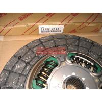 Wholesale 31250-60431,Genuine Toyota Land Cruiser 1HZ HZJ76 Clutch Disc from china suppliers