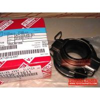 Wholesale 31230-71011,Genuine Toyota 2KD 1KD Clutch Bearing from china suppliers