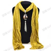 Buy cheap Scarf Necklace whb5603b from wholesalers