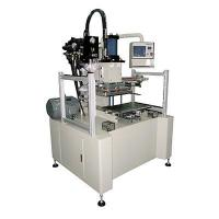 Buy cheap HH400/600 hot stamping machine with hydraulic system from wholesalers