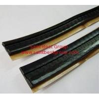 Wholesale Deco Flex Spacer With Groove , Double Glazing Spacers Customized Made from china suppliers