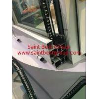 Buy cheap Customized Butyl Warm Edge Double Glazing Spacers For Triple Glazing from wholesalers