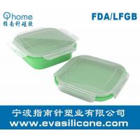 Wholesale Kitchenware Foldable lunch box from china suppliers