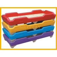 Buy cheap Indoor playsets child's cot for kindergarten PT-047 from wholesalers