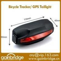 Buy cheap GPS Tracking System mobile phone locator with Android app for bike gps locating from wholesalers