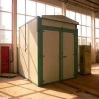 Buy cheap batch curing oven from wholesalers