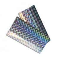 Buy cheap Helicopters Reflective Blade Tape /Silver Rainbow (2pcs 3 from wholesalers