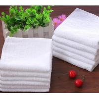 Hotel towel Hotel Wash Cloth Manufactures
