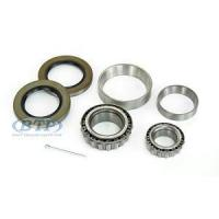 Buy cheap Trailer Wheel Bearing Kit 6 Lug, 1 1/4 inch x 1 3/4 inch with Races, Seal from wholesalers