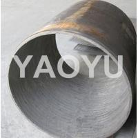 Buy cheap Chromium Carbide Overlay Pipe abrasion resistant steel pipe from wholesalers