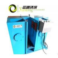 Buy cheap Waste Car Tyres Debeader for Waste Tyres Recycling Crumb Rubber Production Plant from wholesalers