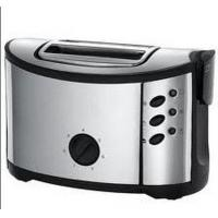 Buy cheap 850W 2 Slice Stainless Steel Toaster (WT-888) from wholesalers