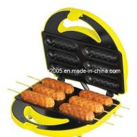 Electric Corn Dog Makers, Hot Dog Makers, Pigs-in-Blanket Makers Manufactures