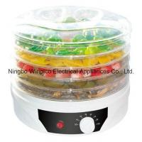 12 Qt Food Dehydrator Vegetable Dehydrator Fruit Drying Machine Manufactures