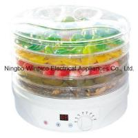 Electric Digital 12 Qt Food Dehydrator Food Drying Machine