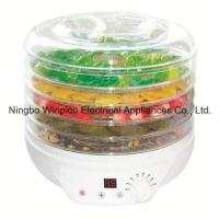 11L Electric Digital Food Dehydrator, Fruit Drying Machine, Vegetable Dryer Manufactures