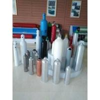 China gas cylinder 34CrMo4 5L CO2 gas cylinder with 250bar pressure on sale
