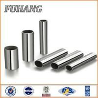 Wholesale 201 304 316L stainless steel welded tube from china suppliers