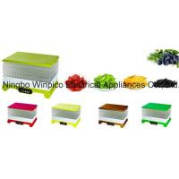 New 6-Layers 22-Liters 520-Watts Food Dehydrators Manufactures