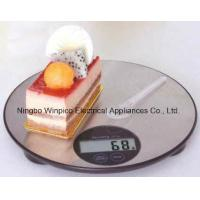 Electronic Kitchen Food Scales Manufactures