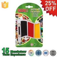 Buy cheap Promotion 25 % Off Promotion World Cup Germany National Flag Color Face Paint from wholesalers