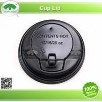 Wholesale Wholesale popular disposable cups dome lids lid for paper cup from china suppliers