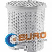 Wholesale Pedalled Dust Bin Mould from china suppliers