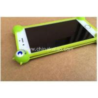 Buy cheap Protective Cover For Phone Edge Soft Silicone Material product