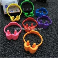 Wholesale Display Stand Holder Silicone Mobile Holder from china suppliers