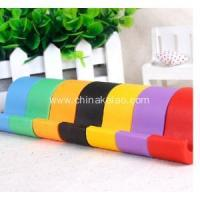 Wholesale Custom Colorful Silicone Smart Phone Stand from china suppliers