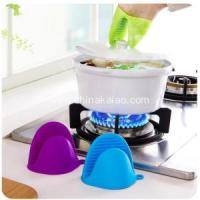 Wholesale Silicone Glove Baking Tool Hand Grip from china suppliers